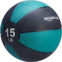 AmazonBasics Medicine Ball, 15-Pounds
