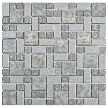 somertile fkouv473 academy porcelain floor and wall tile 11 75 x