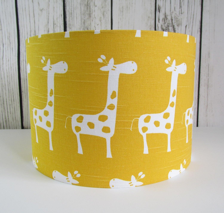 Giraffe lamp shade - Giraffe Lamp Shade 36