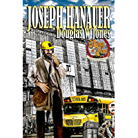 Joseph Hanauer (Ring of Fire Press Fiction Book 4)