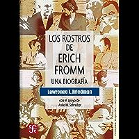 Los rostros de Erich Fromm. Una biografía