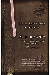 Little Black Book of Stories Paperback