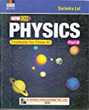 New Era Physics: Textbook for Class 11, Part 2