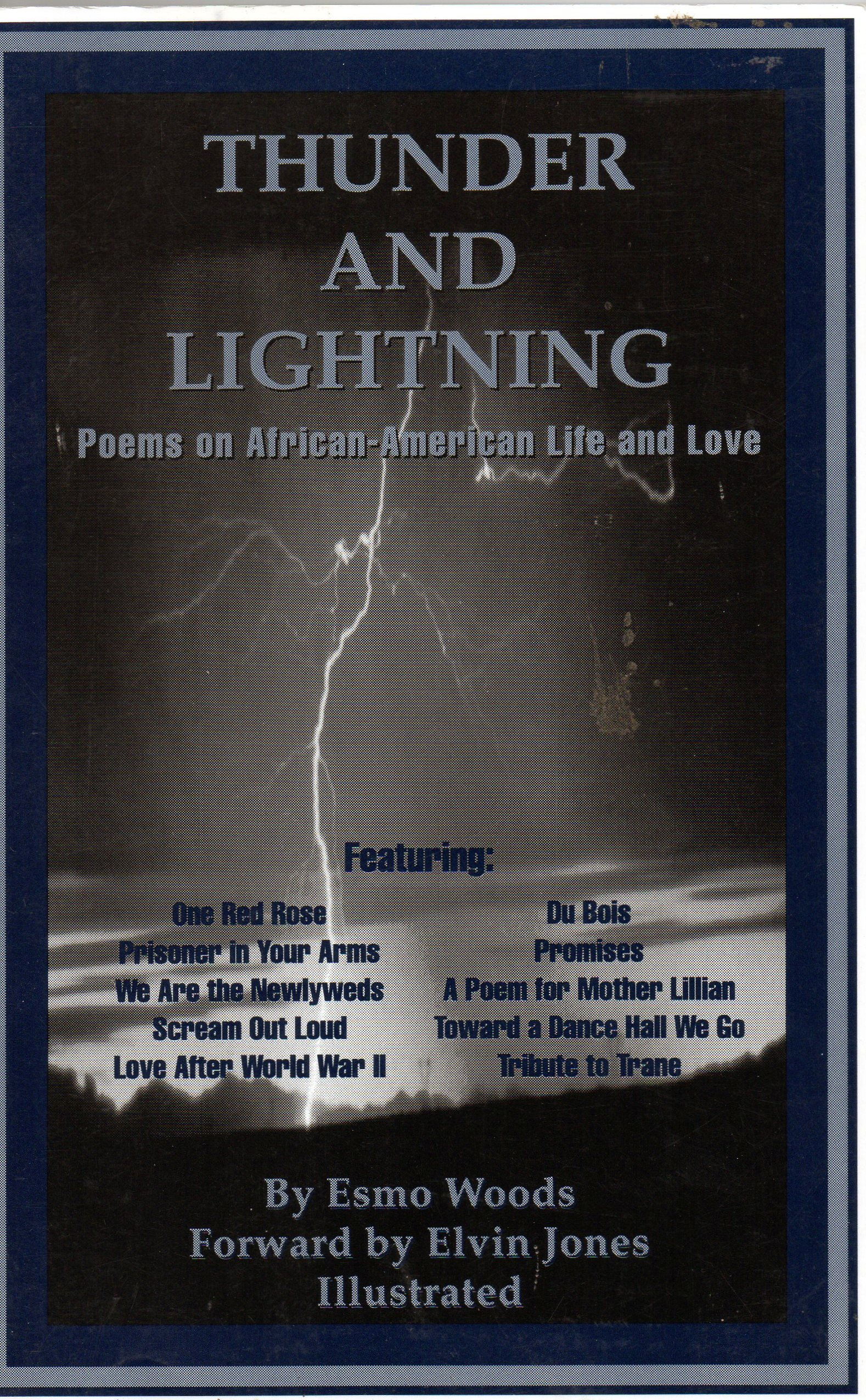 Thunder and Lightning - Poems on African-American Life and