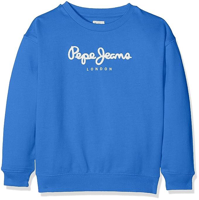 e96213765c1ed Pepe Jeans Sudadera para Niñas  Amazon.es  Ropa y accesorios
