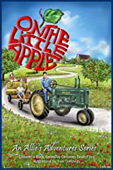 On The Little Apple: Full Color (Allie's Adventures Series Book 2) Kindle Edition