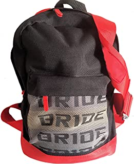 A1lB9Nci6qL._AC_UL320_SR250320_ bride jdm backpack bag green takata harness as straps with green