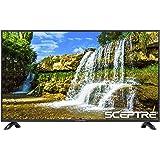 Sceptre 40 inches 1080p LED TV X415BV-FSR (2017)