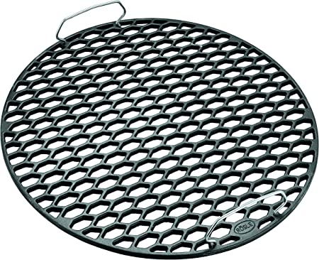 RÖSLE BBQ Kohlekorb 2er-Set für Kugelgrill 60 cm
