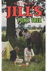 Jill's Pony Trek (Super Hampton Library) Paperback