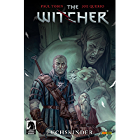 The Witcher, Band 2 - Fuchskinder