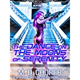 The Dance on the Moons of Serenity (Perseus Gate Book 3)