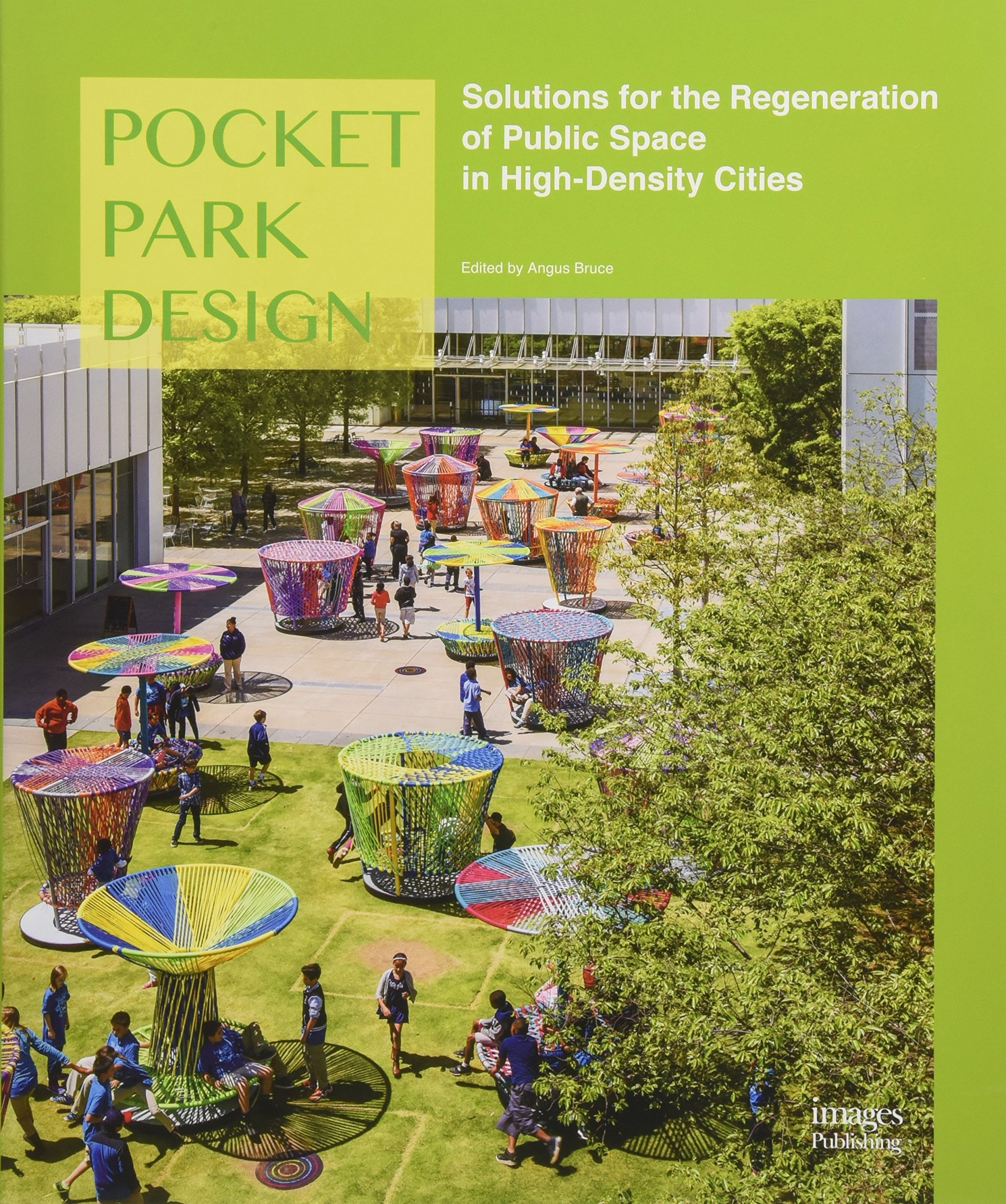 Read Online Pocket Park pdf