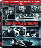 Reykjavik-Rotterdam (Blu-Ray/DVD Combo) / Reykjavik à Rotterdam (Blu-ray/DVD Combo) (Bilingual)