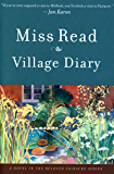 Village Diary: A Novel (Fairacre Book 2)