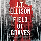 Field of Graves: Taylor Jackson, Book 8