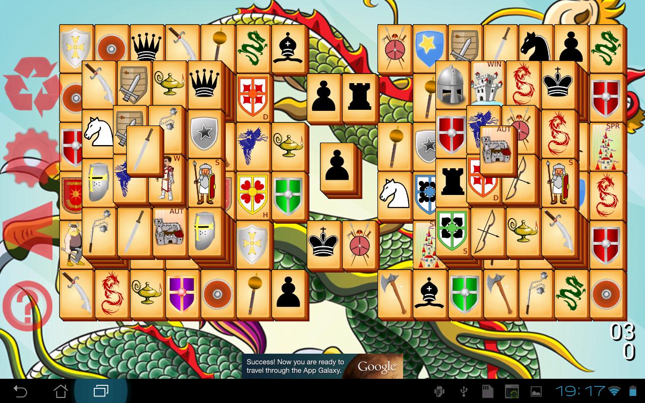 SГјd Mahjong