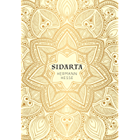 Sidarta (Portuguese Edition) book cover