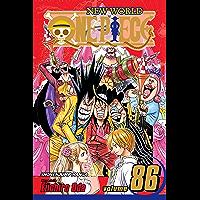 One Piece, Vol. 86: Emperor Assassination Plan