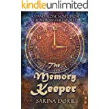 The Memory Keeper: A Science Fiction Mystery (The Memory Thief Series Book 6)