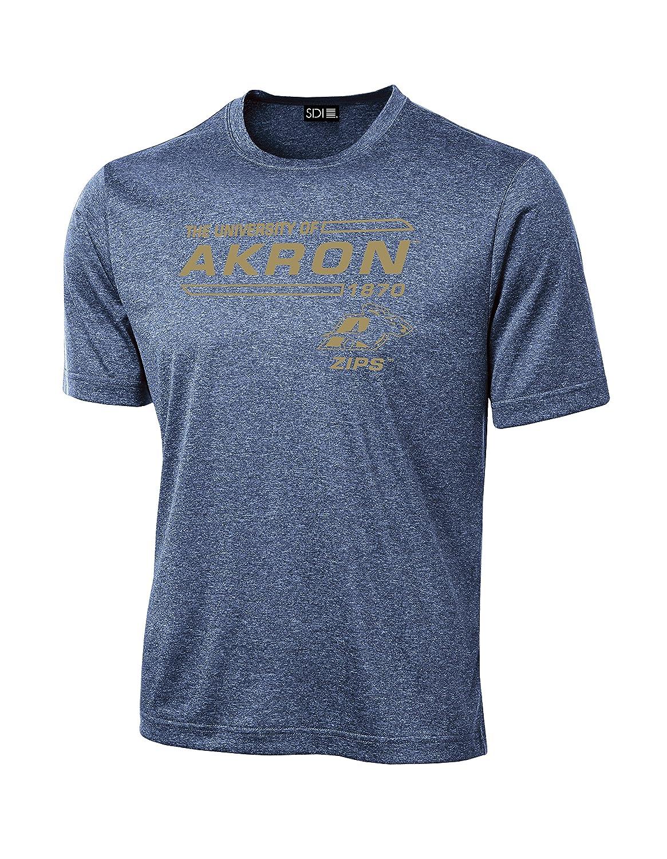 SDI NCAA University Tech Performance T-Shirt