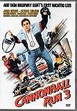 Cannonball Run 3.