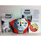 Read with Me DVD with Set up DVD Fisher Price 2005