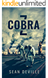Cobra Z (Necropolis Trilogy Book 1)
