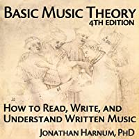 Amazon Best Sellers: Best Music Theory