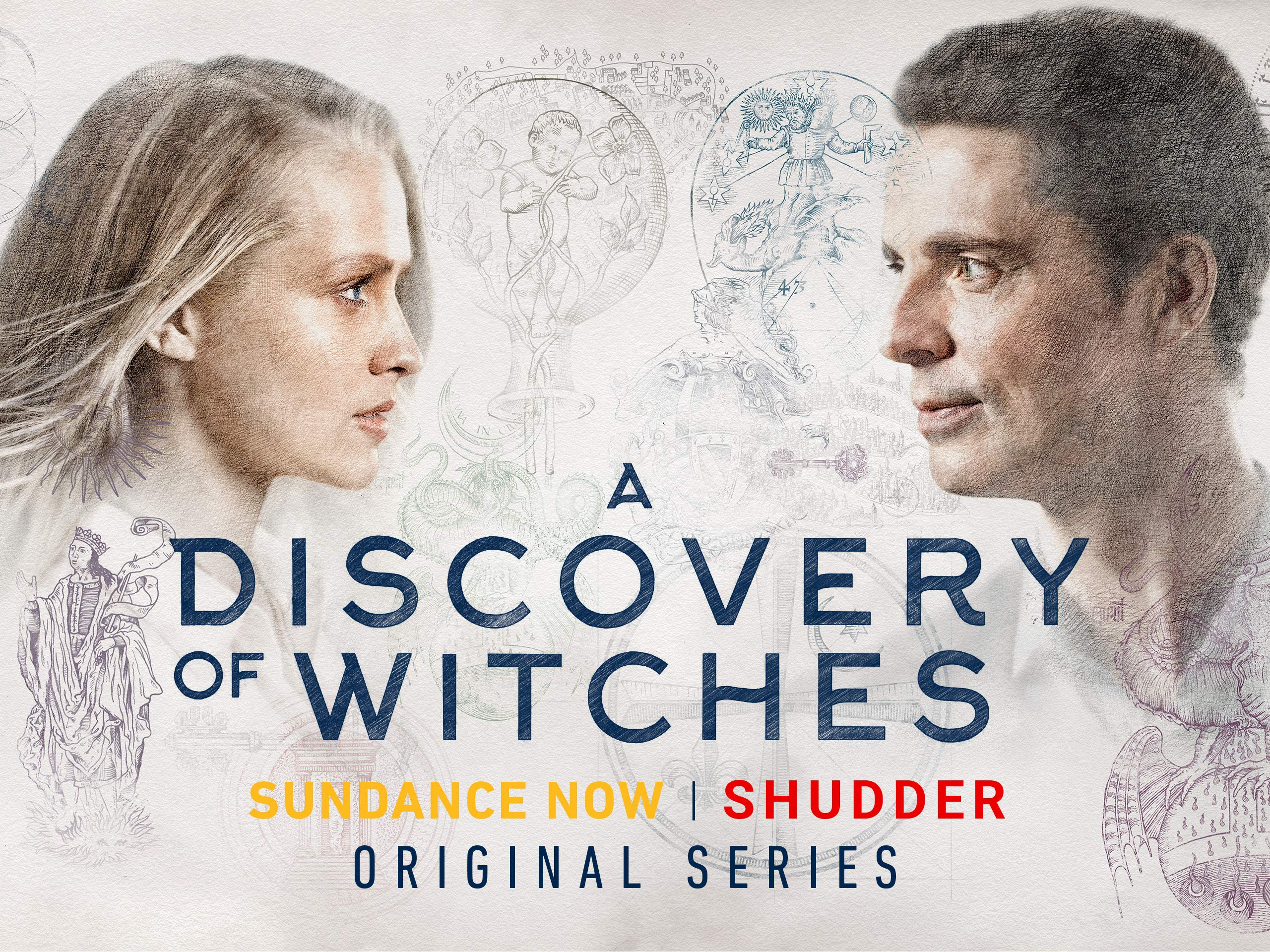 Amazon com: Watch A Discovery of Witches | Prime Video