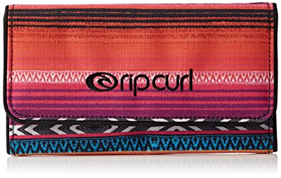 Rip Curl Portemonnee.Rip Curl Womens Lolita Wallet Multico Amazon Co Uk Shoes Bags