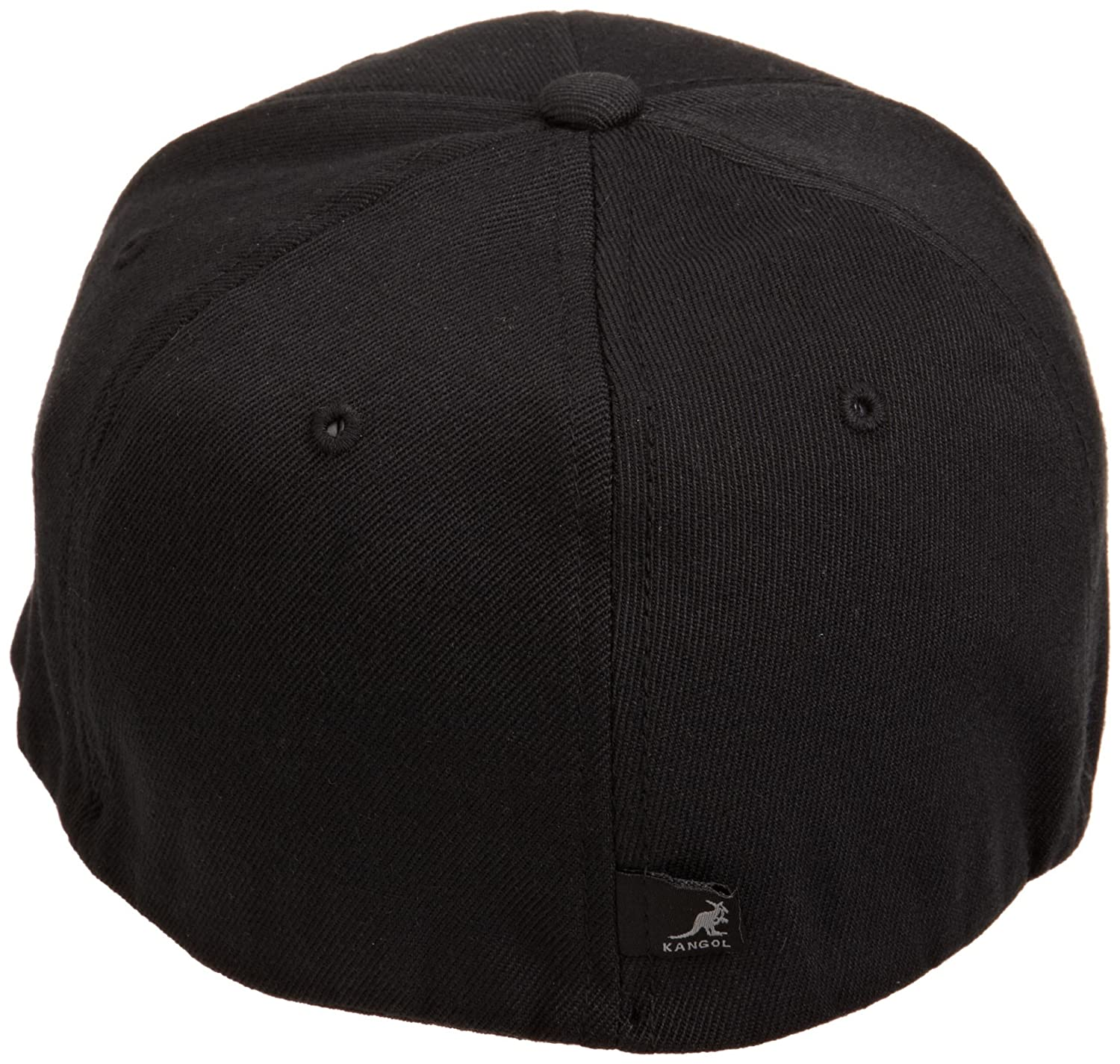 Kangol Men s Wool Flex-fit Baseball Cap at Amazon Men s Clothing store  ab4f4299e330
