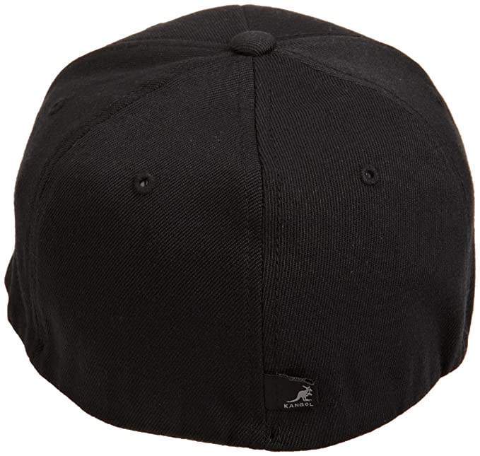8cb0af17ccc Kangol Men s Wool Flex-fit Baseball Cap at Amazon Men s Clothing store