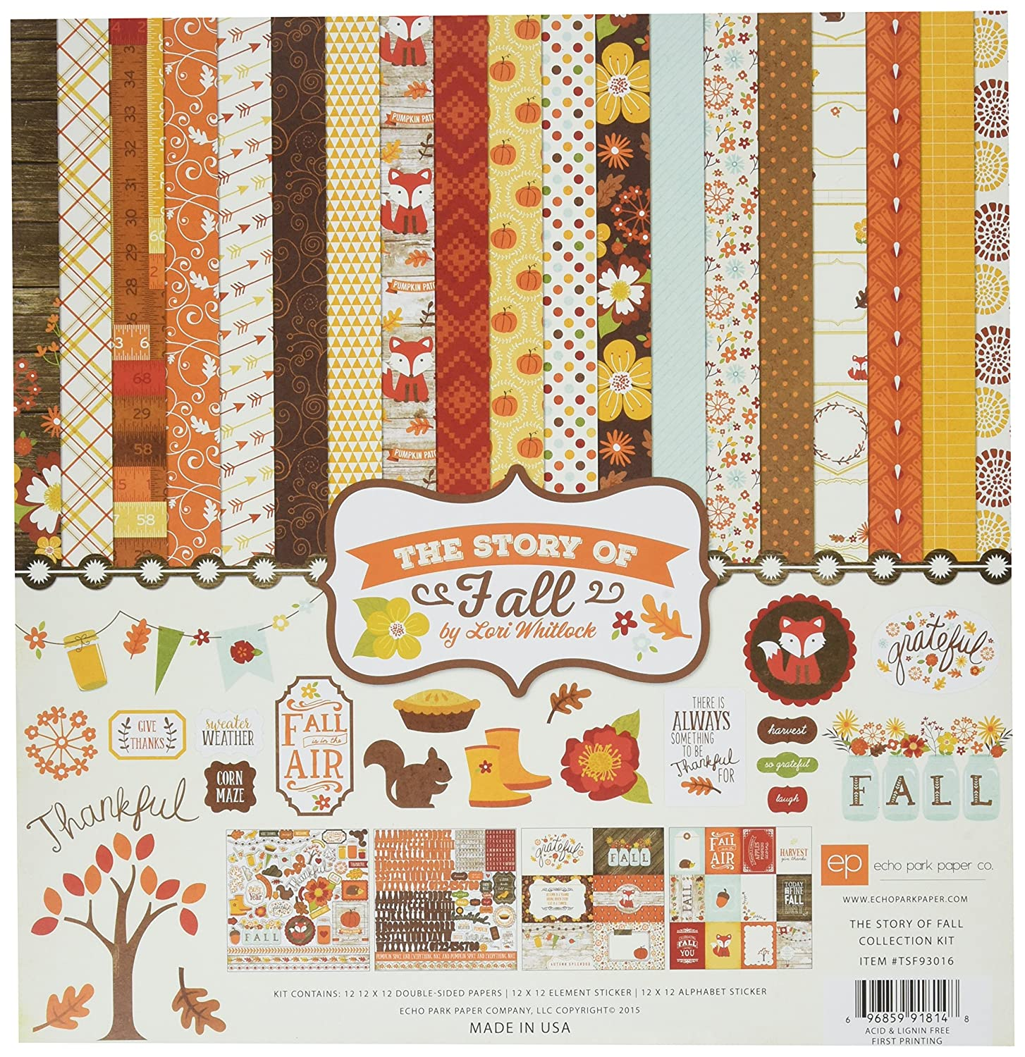 Scrapbook paper collections - Scrapbook Paper Collections 5