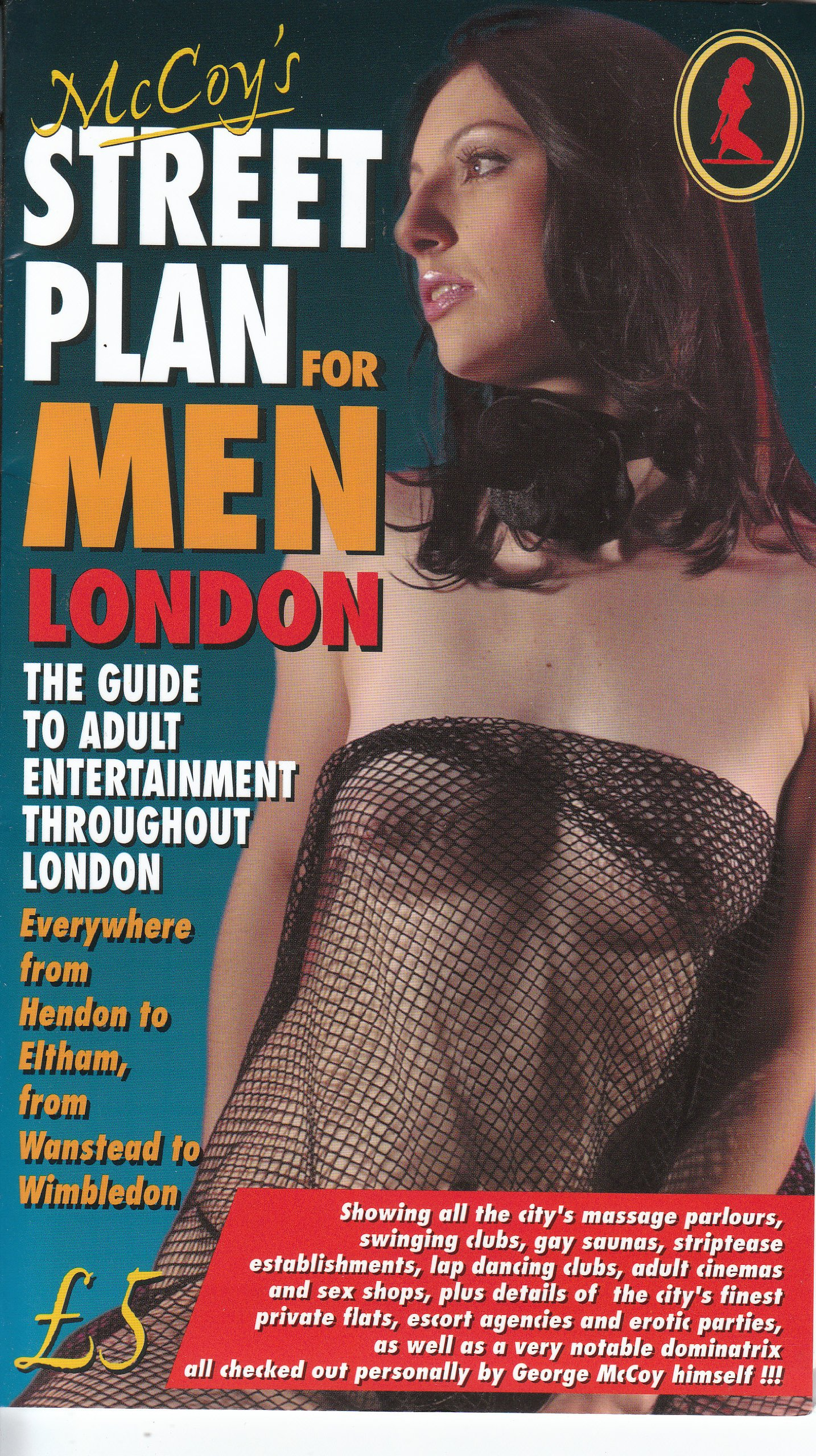 to Adult london guide