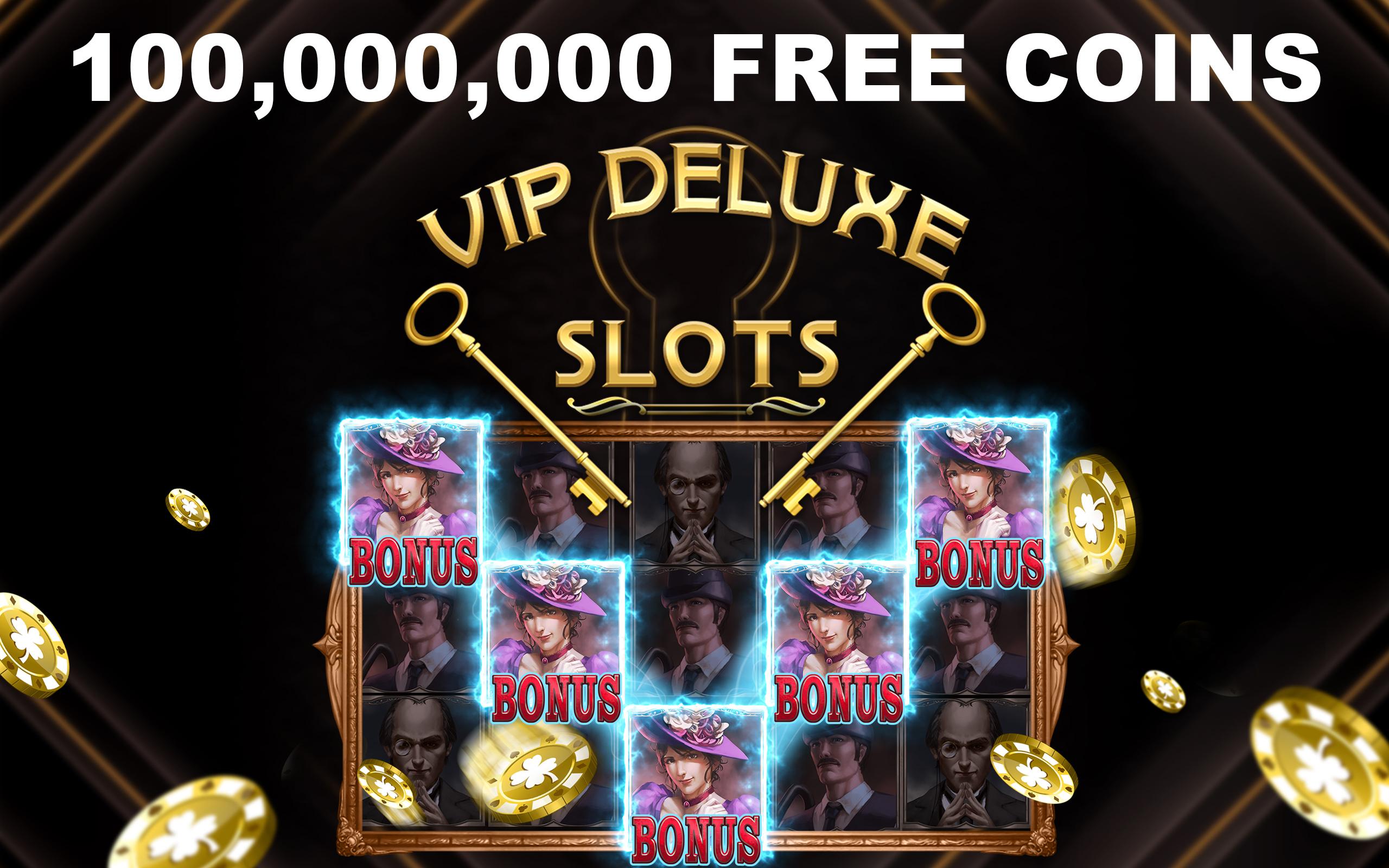 free online slots games deluxe slot
