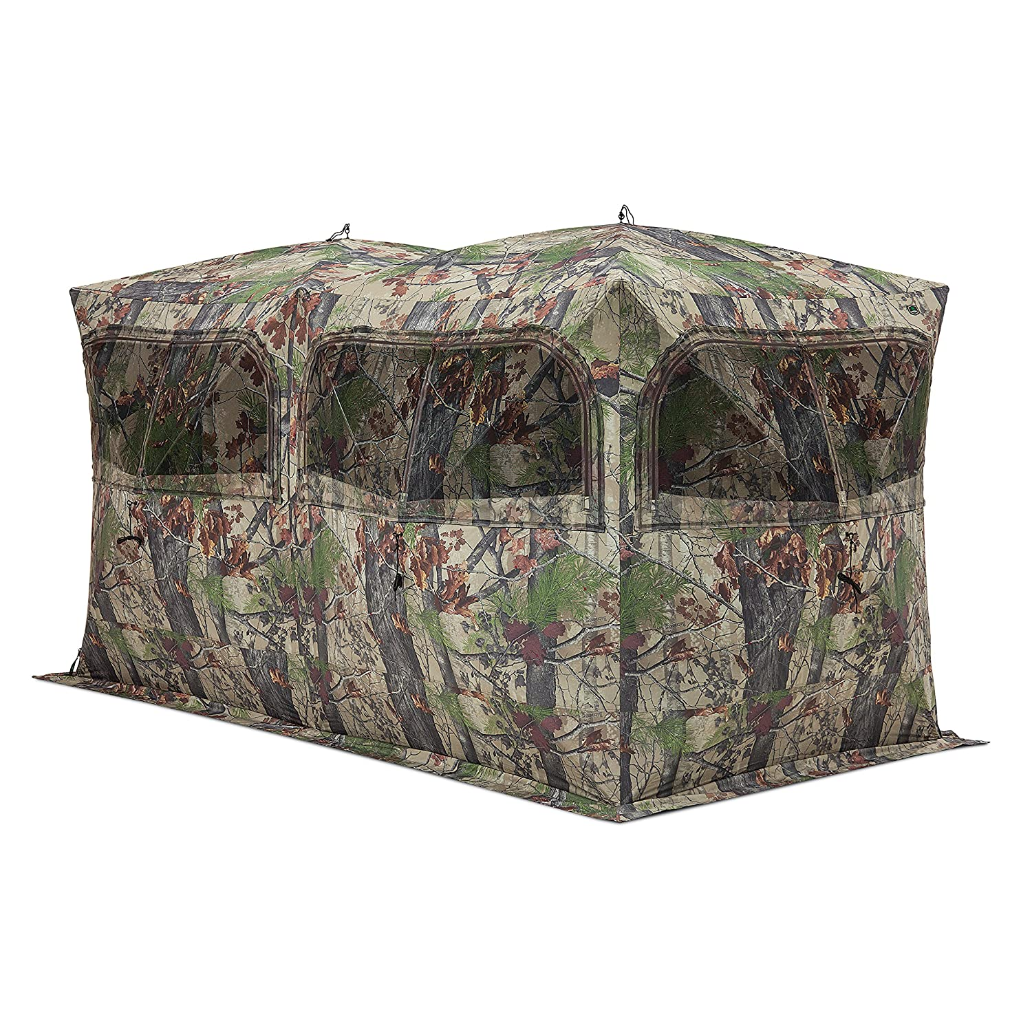 blind tripod deer ground blinds person stand c kp