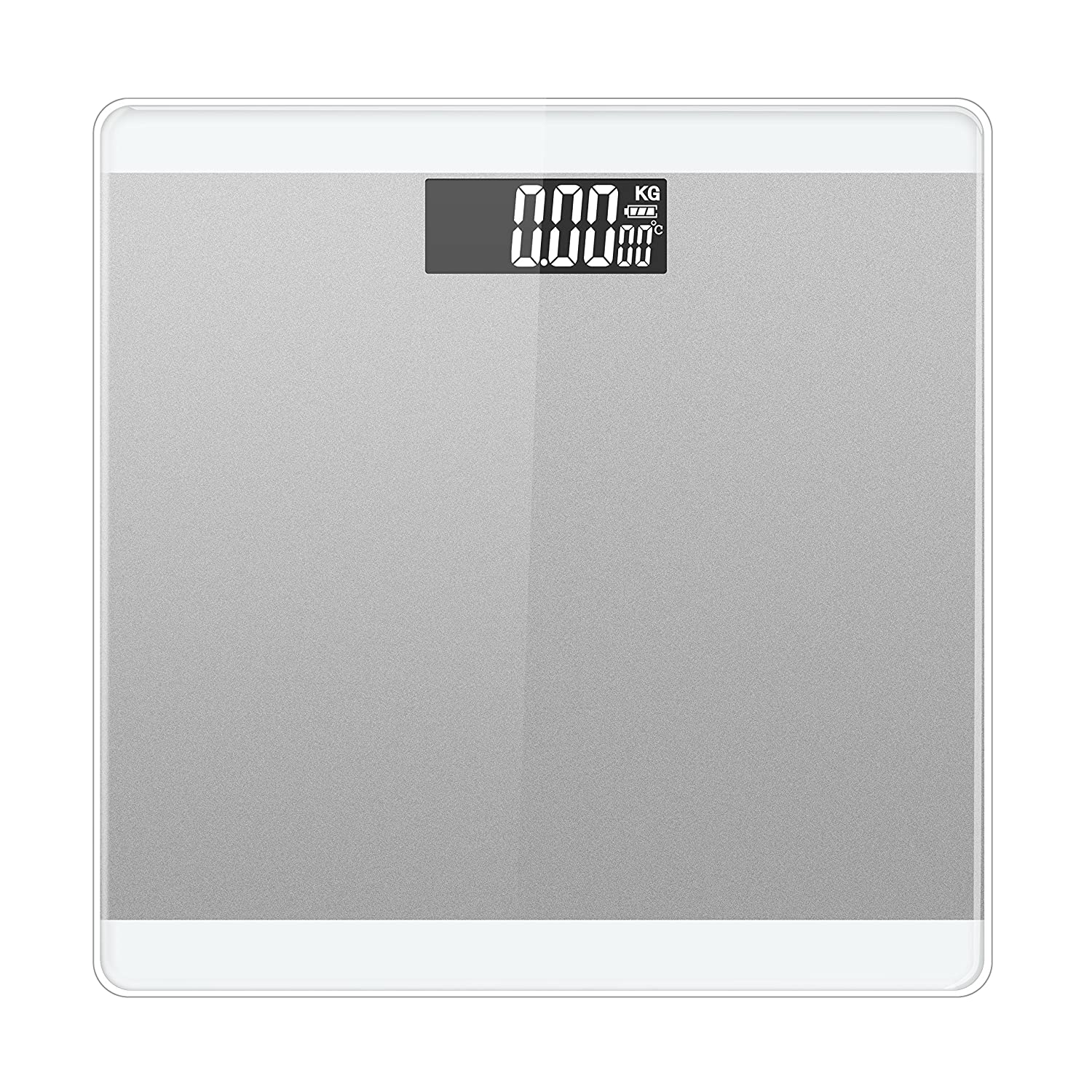 LUOYIMAN Body Weight Scale Digital Electronic Bathroom Scale