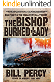 The Bishop Burned the Lady