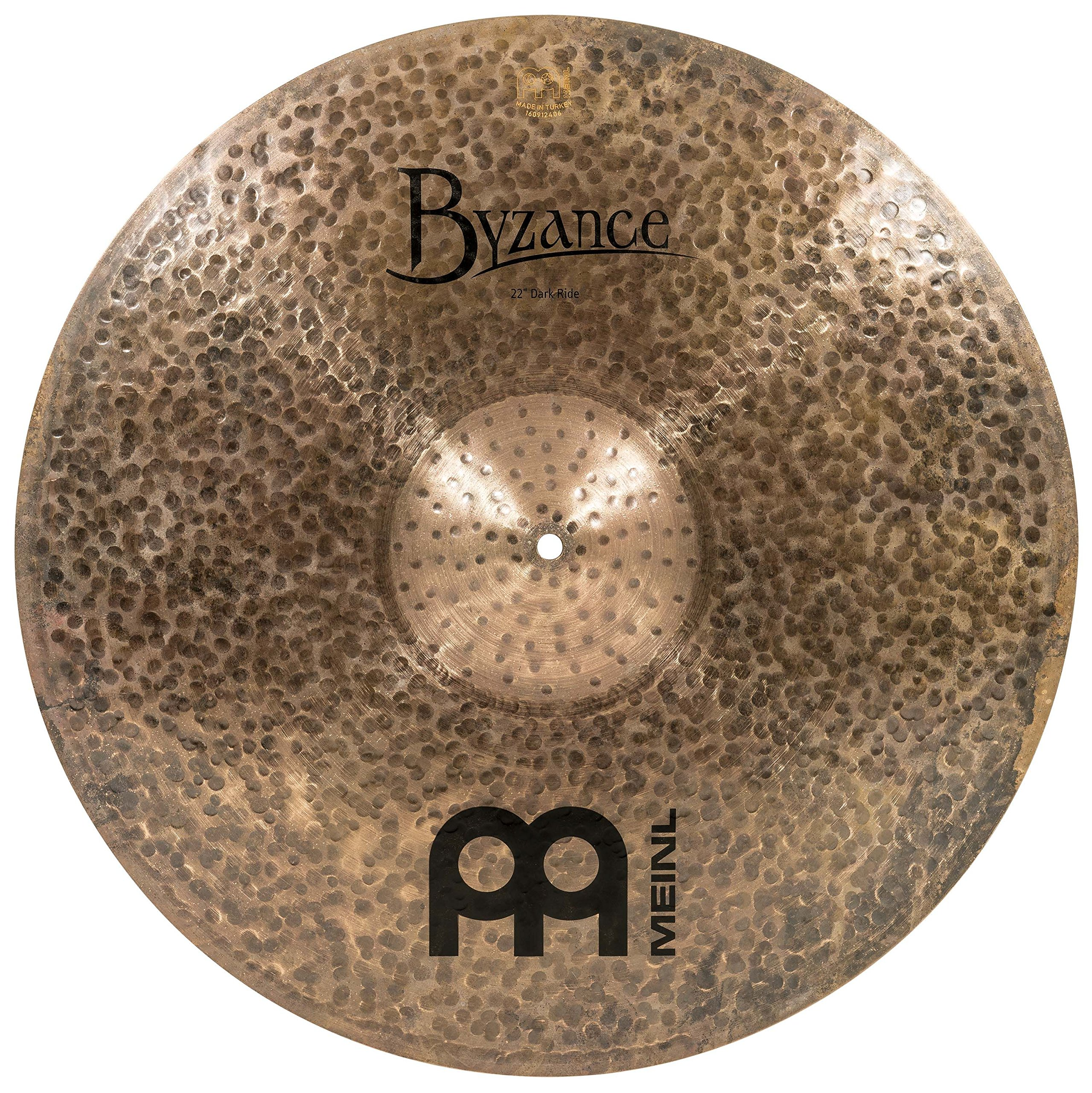 Meinl Cymbals B22DAR 22'' Byzance Dark Ride