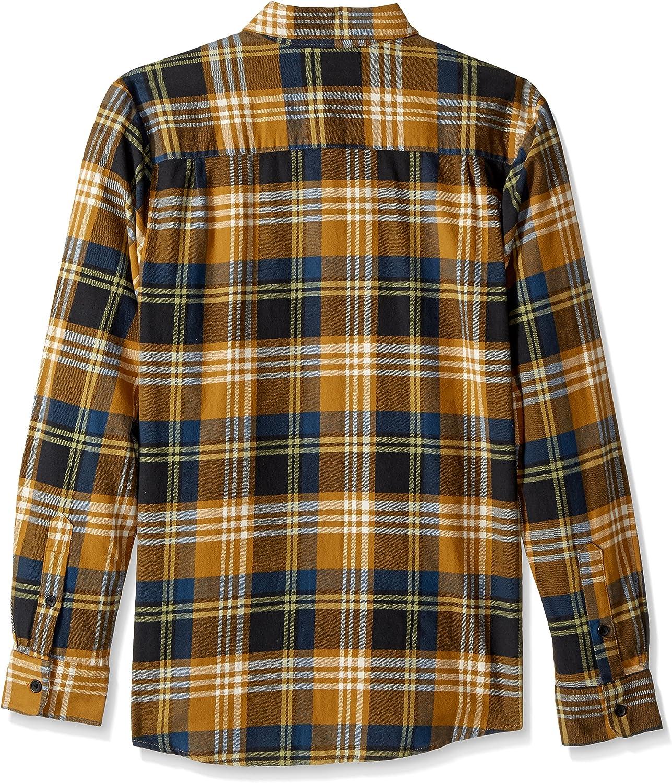 Volcom Caden L/S - Camisa Hombre: Amazon.es: Ropa y accesorios