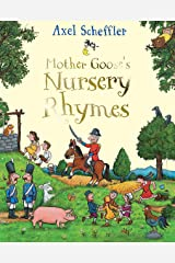 Mother Goose's Nursery Rhymes Kindle Edition