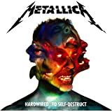Hardwired…To Self-Destruct [Vinyl LP]