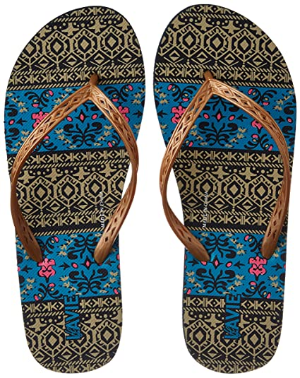 503ae4556a6 Lavie Women s Flip-Flops and House Slippers  Buy Online at Low ...