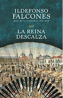La reina descalza (Spanish Edition)