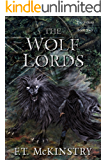 The Wolf Lords (The Fylking Book 2)
