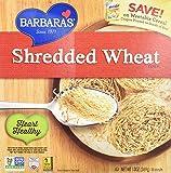Barbara's Shredded Wheat, 13 oz.