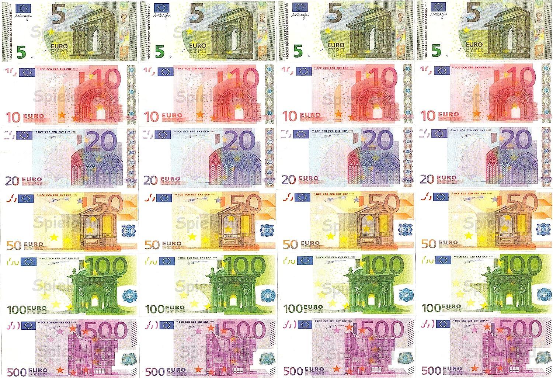 Spiel Geld