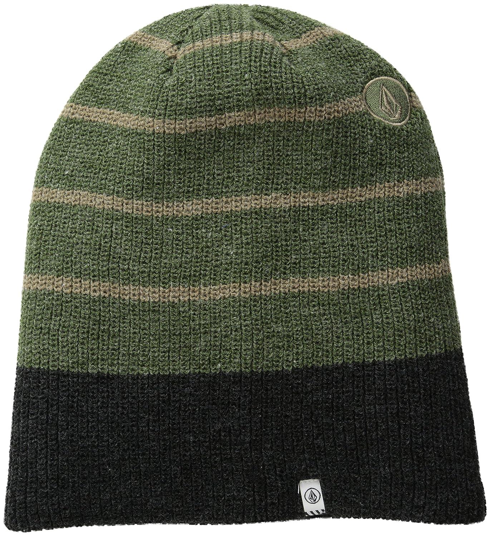Volcom Herren Mütze Stripe Mod Einheitsgröße