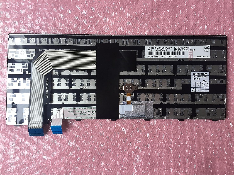 New US Keyboard for IBM Lenovo ThinkPad 13 1st MT 20GJ 20GK SN20H42323 00PA411